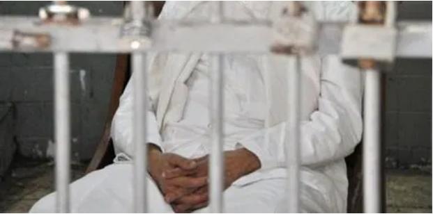ulama dipenjara penguasa