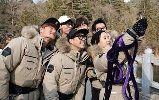Download Running Man Episode 333 Sub Indo Song Ji Hyo