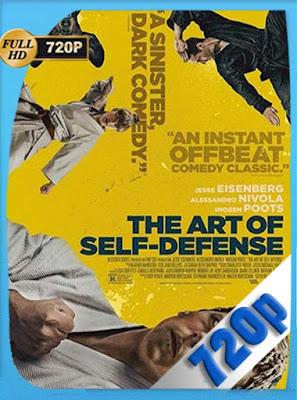 El arte de defenderse (2019)HD[720P] latino[GoogleDrive] DizonHD