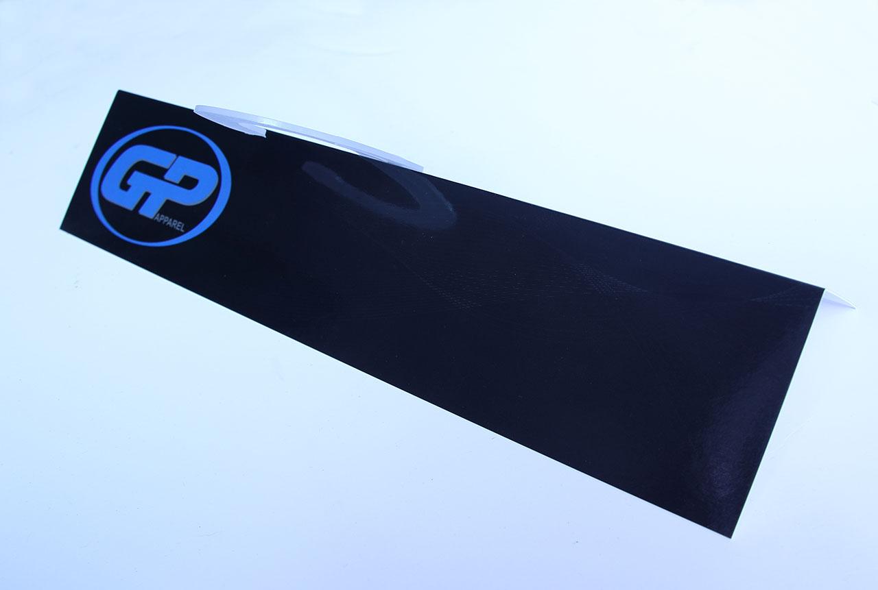 hanger giấy móc vải