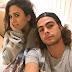 Para celebrar a ultrassom de 4 meses da filha, Vitti publicou uma foto ao lado de Tatá