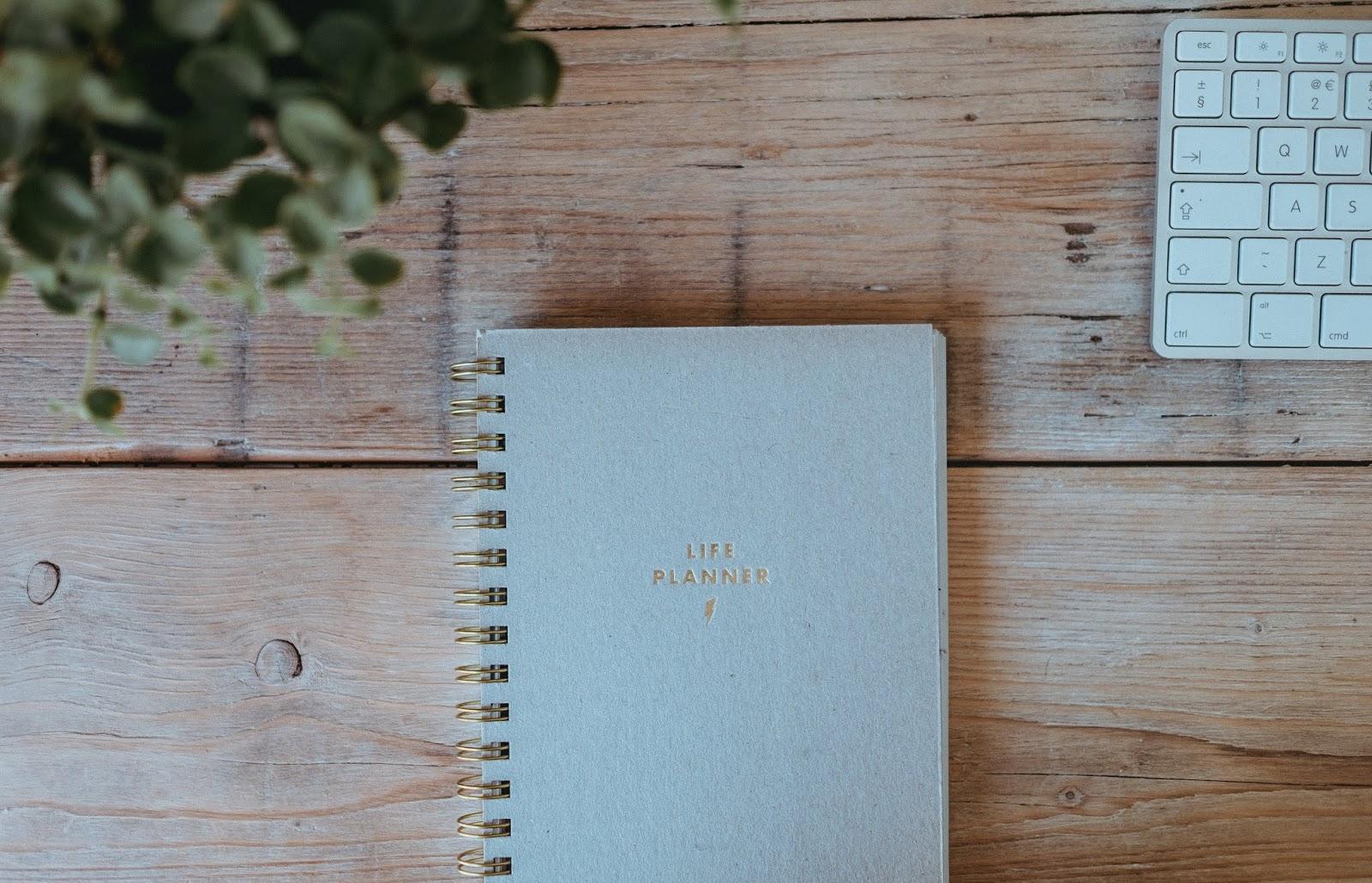 Checklist Tunang Simple dan Ringkas