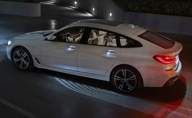 Bmw 6 Collection Gt Vs Audi A7 Vs Mercedes Cls Class Carwow Autocar
