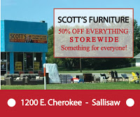 Scott's Furniture
