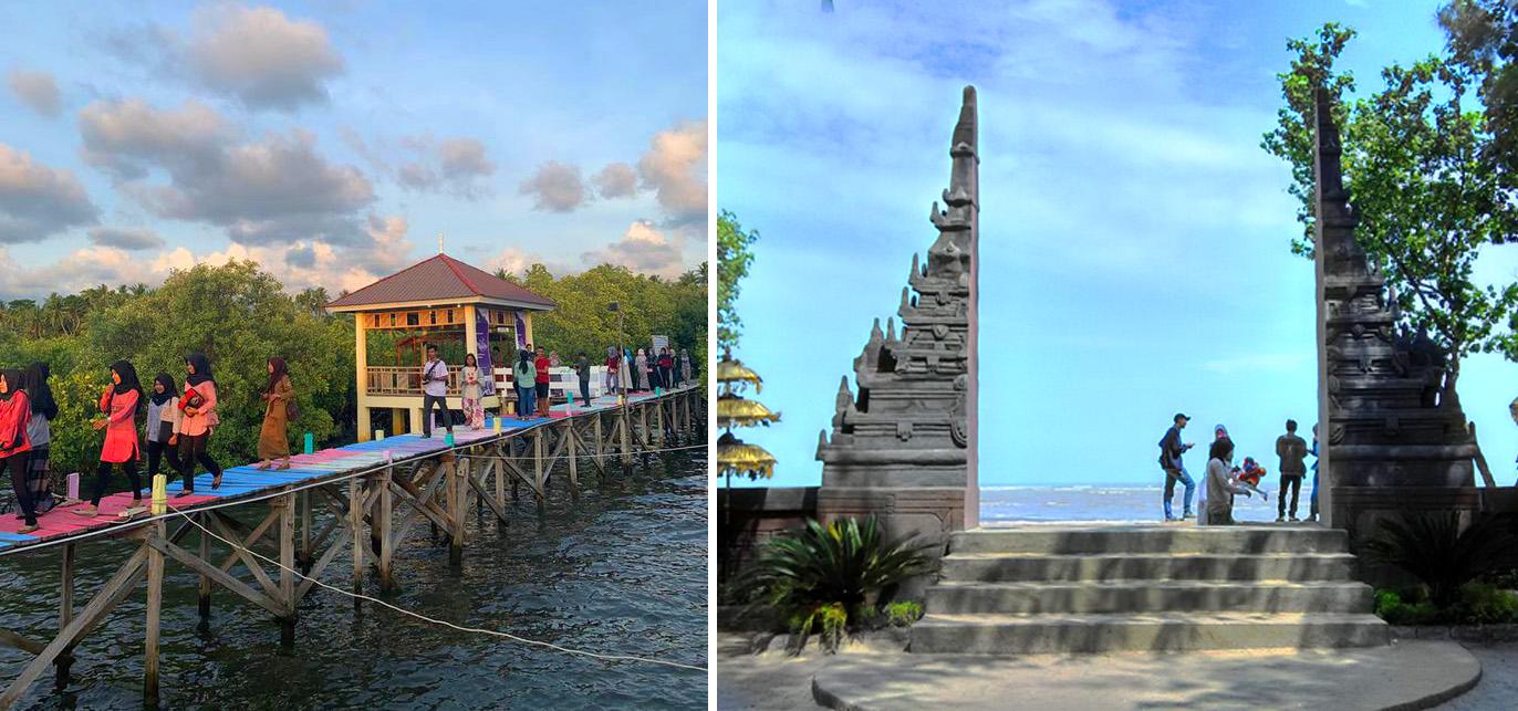 Pantai Terdekat Dari Kota Medan