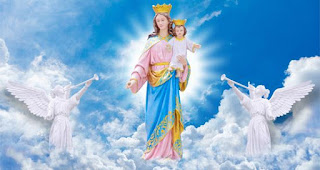 Bài Giảng Chúa Quang Lâm 48: Đức Maria - Bí Nhiệm của Lòng Thương Xót Chúa