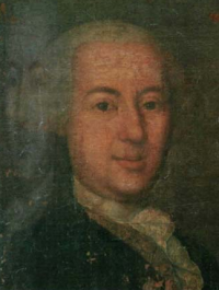 Giay's son, Francesco Saverio, took over his father's role in Turin