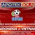 Prediksi Pertandingan - Indonesia vs Vietnam 3 Desember 2016 AFF Suzuki Cup 2016