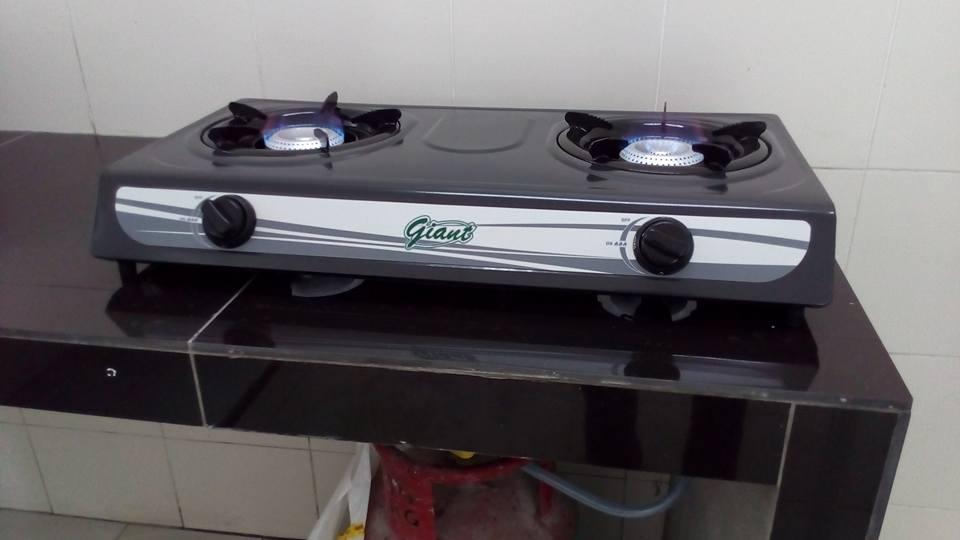 Dapur Gas Memasak Table Top