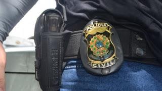 Jovem é preso suspeito de invadir escola e espancar ex-companheira grávida na Bahia