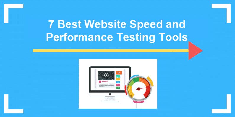 7 Alat Uji Kecepatan dan Kinerja Situs Web Terbaik