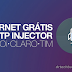 HTTP Injector Pro - Internet Grátis Android 2019