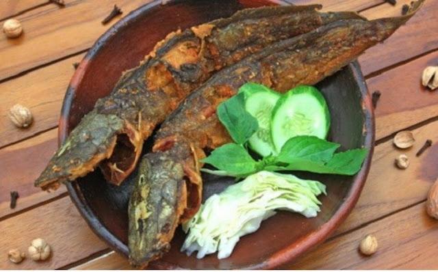 Bahaya Sering Makan Ikan Lele Untuk Kesehatan