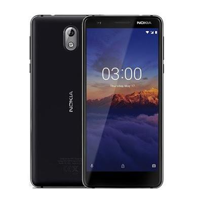 سعر و مواصفات هاتف جوال نوكيا 3.1 \ Nokia 3.1 في الأسواق
