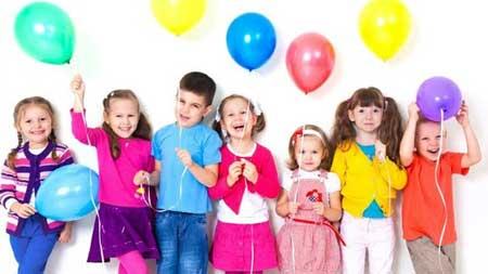 Festejo día del niño