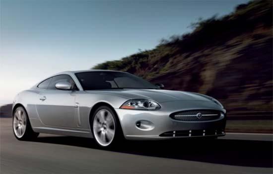 Jaguar Car