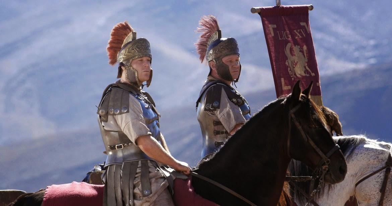 Militares y Derecho romano