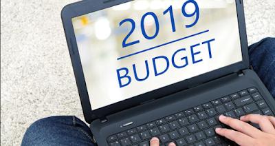 budget 2019 latest news