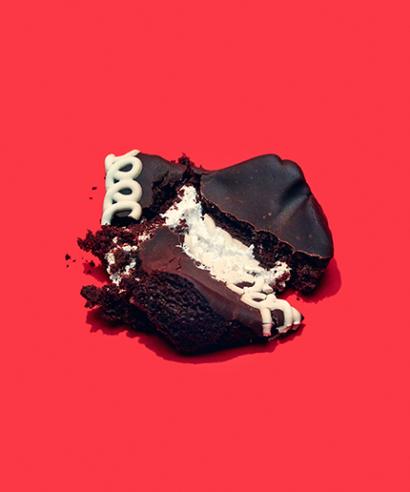 come perdere peso senza smettere di mangiare compulsivamente i dolci