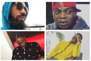 top-10-best-rappers-in-nigeria