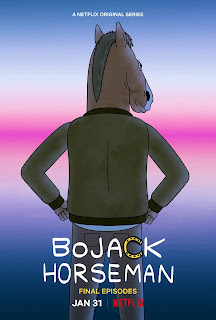 Review – Bojack Horseman: 6ª Temporada