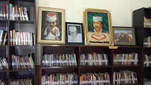 Profil Perpustakaan Desa Demangrejo, Desa Demangrejo, Kulonprogo Yogyakarta