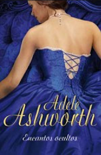 ENCANTOS OCULTOS - Adele Ashworth