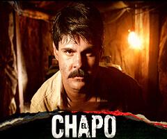 El chapo t2 Capítulo 9 - Univision