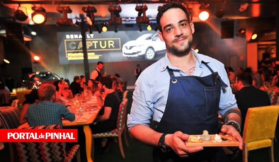 Chef de São João da Boa Vista estréia hoje no Reality Show Top Chef Brasil