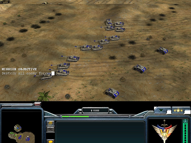 Download Game Jadul Command & Conquer Generals 2