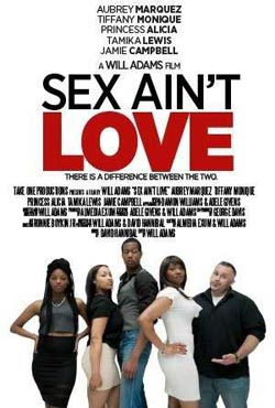 Sex Ain't Love (2014)