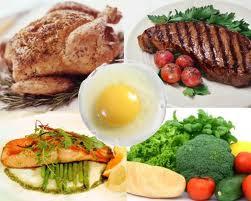 GOUT DIET: Purine-Rich Foods