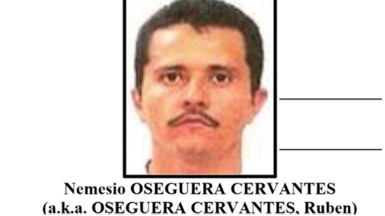 """Se cierra el cerco sobre """"El Mencho"""": EEUU y México planean una unidad militar de élite para ir tras el narco más buscado del mundo"""