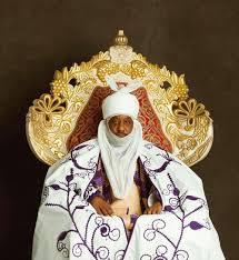 EKSU: Emir of Kano, Malam Sanusi becomes new Chancellor