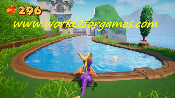 Free Download Spyro Reignited Trilogy New Version