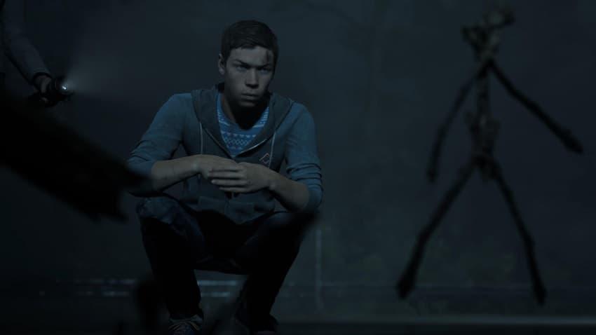 Supermassive показала первые семь минут хоррора The Dark Pictures: Little Hope