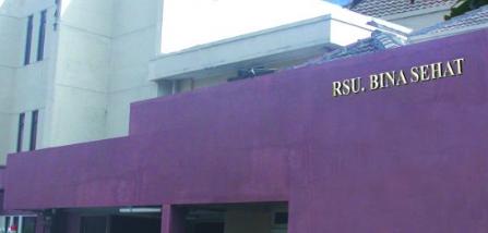 Jadwal Dokter RS Bina Sehat Bandung Terbaru