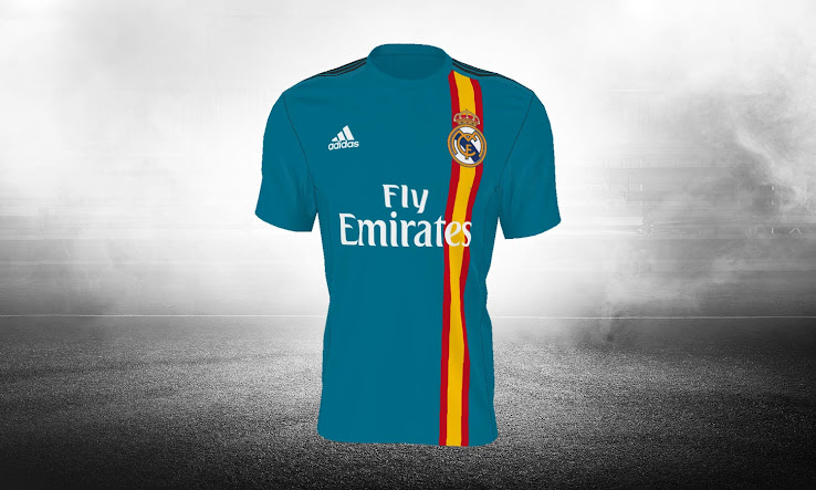 558bcb9ce Here Are The Best Adidas 17-18 Third Kit Designs That Were Not ...