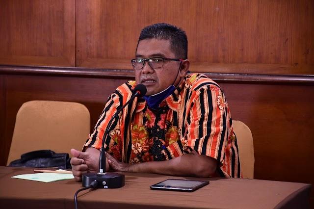 Komisi I DPRD Jabar Lakukan Finalisasi Rumusan Pengelolaan Aset