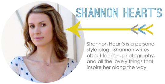 Shannon Heart's