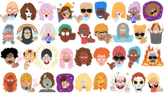 How to Turn Your Selfies Into Stickers Using Gboard