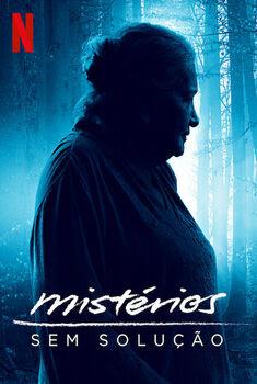 Mistérios sem Solução 1ª Temporada Torrent – WEB-DL 720p Dual Áudio