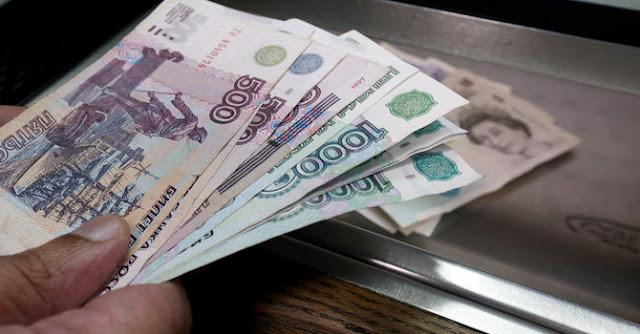 Chia sẻ một số site Nga kiếm rub ổn định
