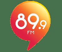 Rádio 89 FM 89.9 de Fortaleza - Ceará