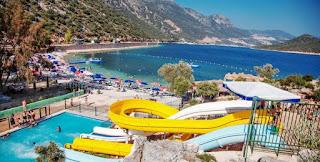 kaş otel pansiyon kaş otelcilik ve turizm meslek lisesi kaş uygulama oteli fiyat paradise garden hotel kaş uygulama oteli