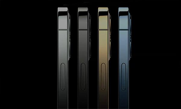 ايفون 12 برو iPhone 12 Pro