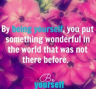 Be Yourself Quotes (Quotes About Moving On) 0185 1