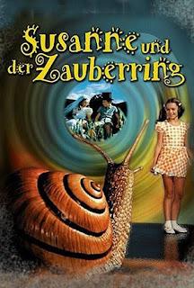 Susanne und der Zauberring (1974)