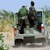 Nigerian soldiers in gun battle with Boko Haram at Borno military base