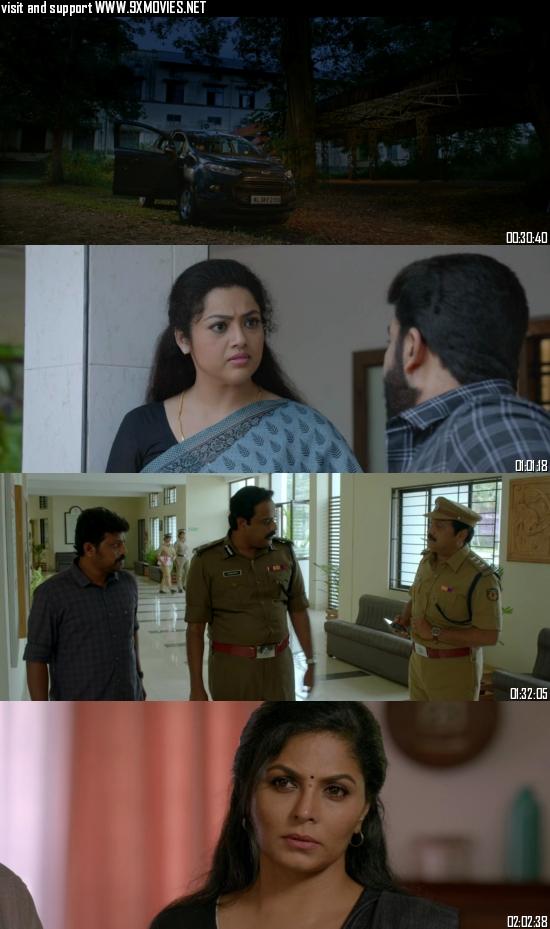 Drishyam 2 (2021) Malayalam 720p WEB-DL 1.1GB